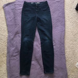 Bethany Mota High Waisted Jegging